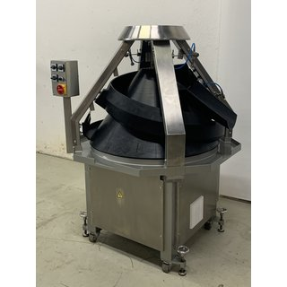 Conical Rounder WP Haton CR 59