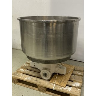 Movable bowl Diosna W 240 for wendelmixer